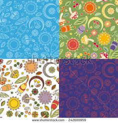 http://www.shutterstock.com/ru/pic-242600959/stock-vector-colorful-cheerful-pattern-with-mushrooms-color-of-the-suns-and-moons.html?rid=1558271