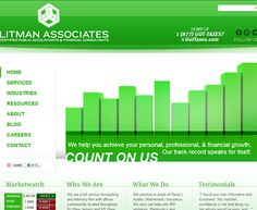 New Jersey Accounting and Financial Planning Firm