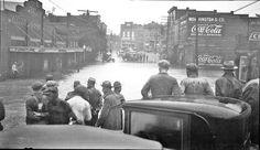 Flood of 1917