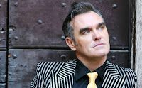 Morrissey Ignores Doctor's Advice; Headed to South America For Twelve Shows