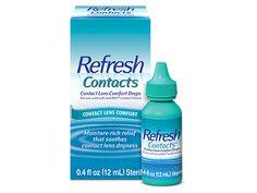 Comfort shield eye drops apotek