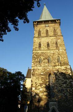 Church St. Katharinen