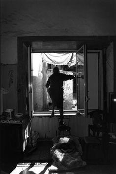 © Ferdinando Scianna/Magnum Photos