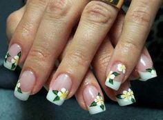 Дизайн ногтей   Курсы