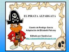 EL PIRATA ALPARGATA by SALAAMARILLA via authorSTREAM