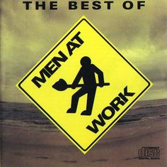 The Best of Men at Work, 1989