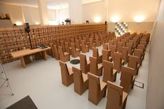 #Kubedesign for Microsoft - #cardboard architectures