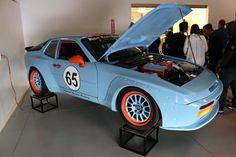 Motor Werks Racing Porsche 944 951 1.8L Turbo