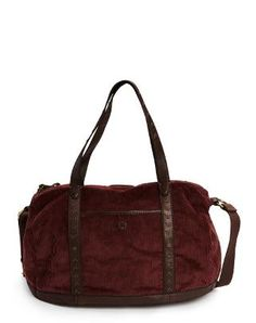 Silverlake Convertible Satchel - Handbags - Lucky Brand Jeans