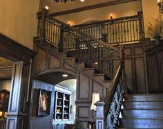 English Tudor Homes Interiors | English Tudor traditional entry