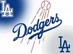 The Philadelphia Phillies and the Los Angeles Dodgers will both be gunning for a victory on Monday when they meet at Dodger Stadium. Let's Go Dodgers, Dodgers Nation, Dodgers Baseball, Baseball Games, Baseball Jerseys, Baseball Scoreboard, Baseball Training, Softball, Dodger Game