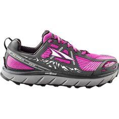Altra Footwear Women's Lone Peak 3.5 Trail Running Shoe, Size: 10.5, Purple