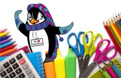 Help Your Teachers Restock their School Supplies! Penguin Patch Holiday Shoppe is here to help your teachers! Call us today to learn more 1-888-577-2824 Mention PromoCode: PSUPPLIES16