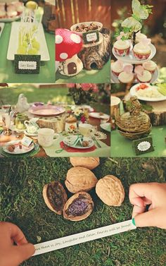 a Fairy Teaparty » premier lifestyle photography | stefanie newcomb | denver & destination