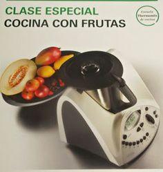 LAS RECETAS DE PIPI: Clases de Cocina