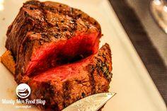Wir haben neben dem Angus und Omaha Filet auch den Burger verkostet. Das Melrose ist übrigens eines der wenigen Steakrestaurants mit Wagyu im Angebot.