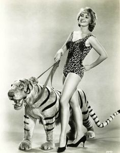 Shirley Jones, 1963.