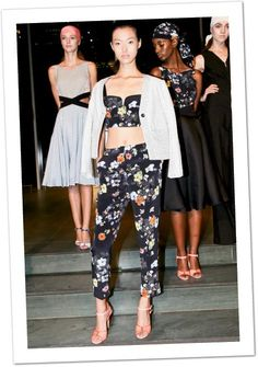 Runway to Reality: Into Bloom