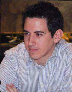 Borja Sanmartín @borjasanmartin estará en Congreso Web 2012 para enseñarnos a dar los primeros pasos en Wordpress