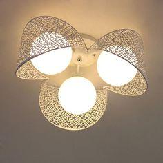 Decor, Wall, Wall Lights, Light, Creative Lighting, Lighting, Ceiling, Home Decor, Ceiling Lights
