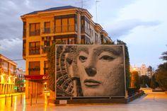 Vitromosaico Dama de Elche by Paco Ciclon on 500px