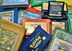 Puzzle Challenge actually being acknowledged by people?   God, yes. Best Pokemon game for the GBC.