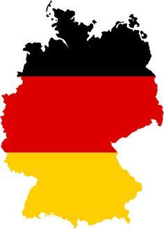 Las mejores 14 ideas de bandera alemana | bandera alemana, bandera, bandera de alemania