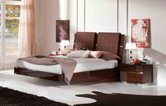 Luxury Headboard for Small Bedrooms