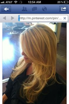 cute layered long haircut  ask for this cut and style at   Front Street Hair Studio 303-666-5802 www.FrontStreetHair.com