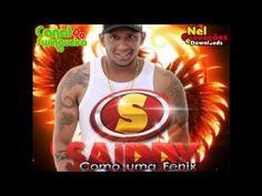 Saiddy Bamba - Como Uma Fenix - CD Verão 2015