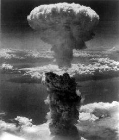#bomba #atomica #Nagasaki