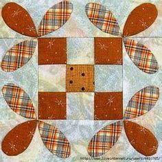 Honey Bee quilt block - Barn Quilt?