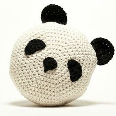 Panda Pillow. Your tween is still young enough to want to cuddle but too cool to sleep with a lovey. Give her this hand-knit panda face that will give her the comfort she seeks with all the coolness she deserves.  To buy: Peanut Butter Dynamite, $50