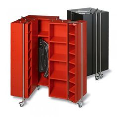 Luxury how cool is that Inpired by a tool box Swiss design
