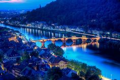 Heidelberg Germany --> See more at http://www.everythingaboutgermany.com