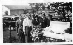 Joe Brown Anderson funeral