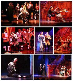 Patron Party & Performance - RIGOLETTO   http://pacificlyricassociationrigoletto.eventsbot.com/
