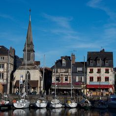 Honfleur, France Normandy France, I Want To Travel, Future Travel, See It, Over The Years, Places To See, Travel Destinations, Coins, To Go