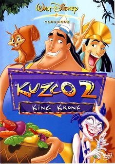 Les 75 meilleures images du tableau wishlist dvd num rot s sur pinterest disney films - Kuzco dessin anime ...