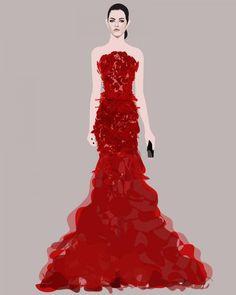 Red, por Will Ev