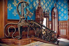Дом жены фабриканта З.Г. Морозовой на улице Спиридоновка (1893–1896 гг.)