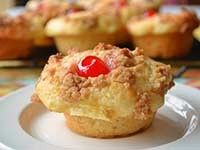 1000+ images about Muffins on Pinterest | Muffins, Doughnut Muffins ...