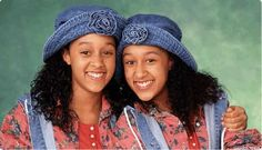 Sister, Sister | The 33 Best Forgotten Teen Shows Of The '90s