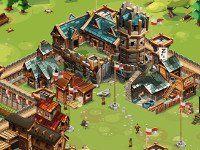 Online hra Goodgame Empire