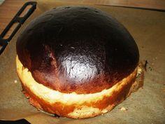 Azorean Sweet Bread (Massa Sovada) - Easy Portuguese Recipes