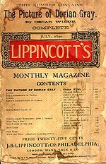 150px-Lippincott doriangray
