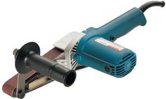 Makita 9031, 1-1/8-Inch by 21-Inch Variable Speed Belt Sander