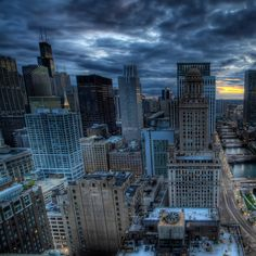 Secret Things to Do in Chicago...haha...some of these are quite interesting