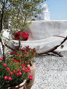 Authentically Greek.. Mansion Sophia, Santorini