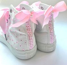 113 Best Bedazzled Converse images  fa2471a1c